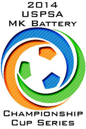 2014 MK Battery Champions and Founders Cup
