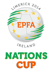2014 EPFA Nations Cup