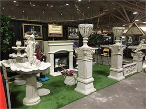 Minneapolis Home And Garden Show 2015